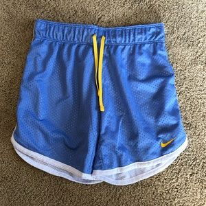 Nike Youth Girls Athletic Shorts